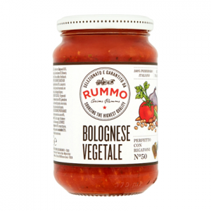 bolognese saus rummo